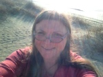 Selfie with Sun Stream 2:7:14