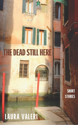 The Dead Still Here Cover Front1