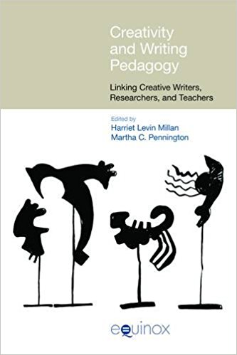 Creativity and Writing Pedagogy